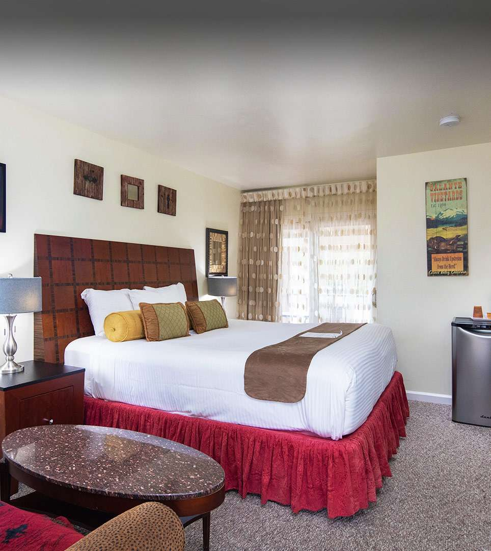 BOOK DIRECT AND SAVE ON YOUR CARMEL, CA GETAWAY