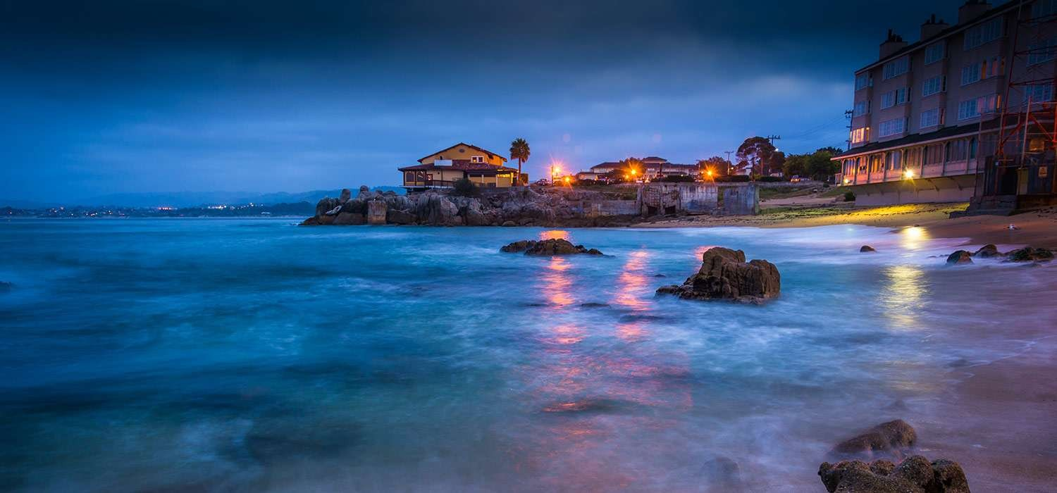 RESTAURANTS, SERVICES AND MORE IN CARMEL, CA